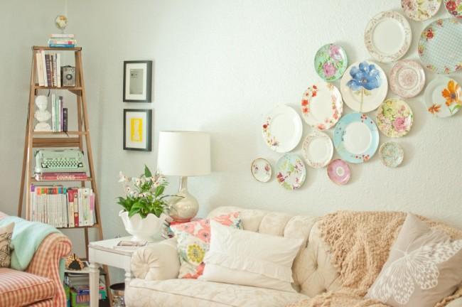 Идеи для декорирования стен