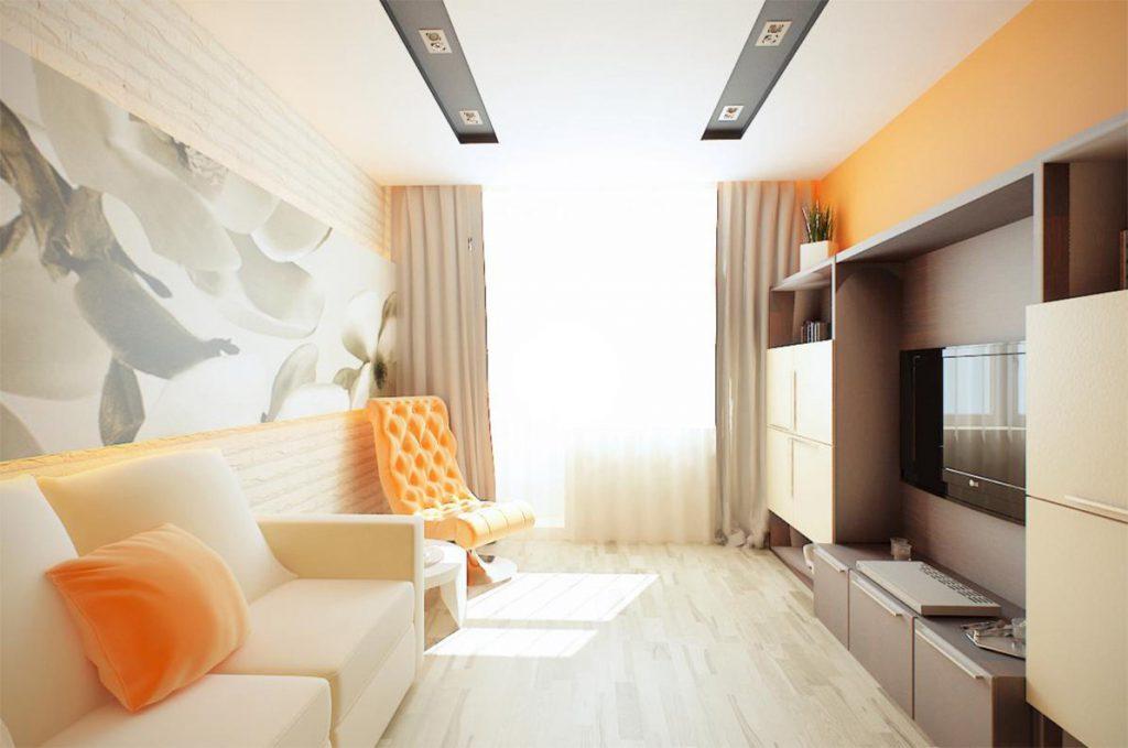 Ремонт квартиры — начальные этапы