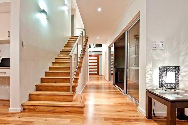 Какая лестница подойдет для вашего дома