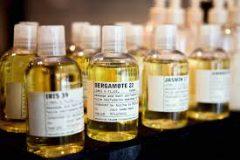 Что собой представляет селективная парфюмерия?