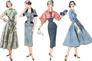История мировой моды и ее развитие по сей день