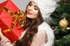 7 обычных правил,чтобы не поправиться на новогодние праздники