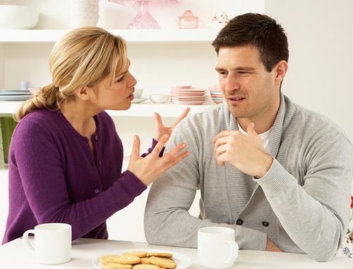 Женские способы разрушить брак