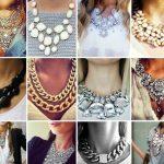 Бижутерия. Модные аксессуары бижутерии