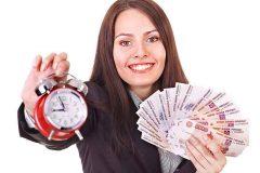 Как взять кредит наличными с маленьким процентом