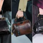 Модные сумки - какие они?