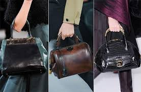 Модные сумки — какие они?