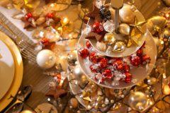И шубу съесть, и в платье влезть: как не поправиться за праздники