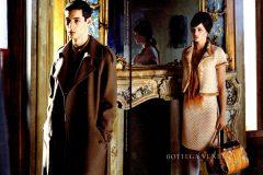 Бренд Bottega Veneta решил объединить женские и мужские показы