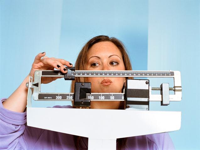 7 причин, по которым лишний вес не уходит