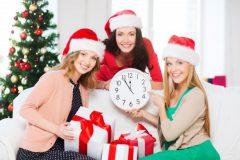 4 здоровых совета, как подготовить организм к новогоднему застолью