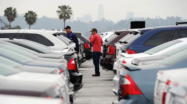Покупка автомобиля – проблема выбора