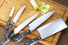 Выбираем ножи