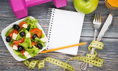 Советы по ведению дневника питания
