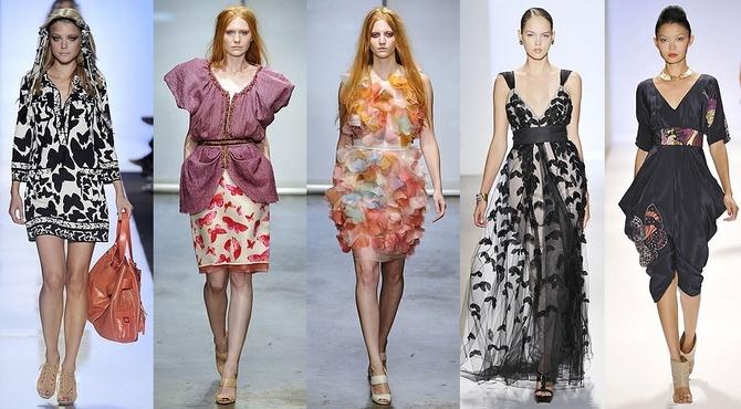 Современная мода и стиль