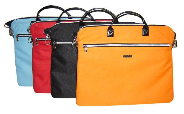 Выбираем сумку для ноутбука