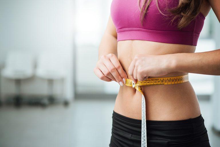 Как рассчитать свою норму калорий для похудения?