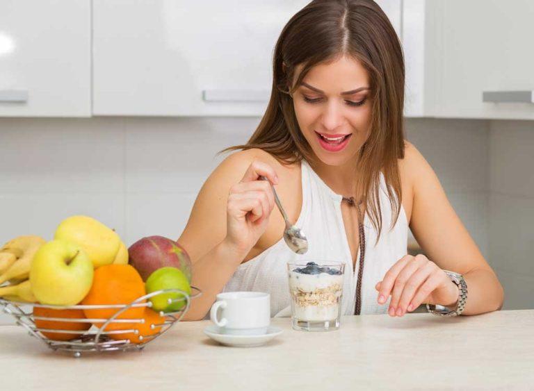 Как сбросить вес за 7 дней до Нового Года