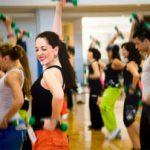 Что такое зумба — фитнес для здоровья и красоты
