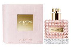 Ciao, Roma: аромат Valentino Donna для римских каникул