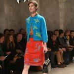 Взгляд в будущее: новая коллекция Prada для мужчин и женщин на зиму 2018