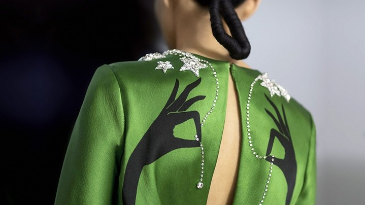 Schiaparelli официально признан Домом Высокой моды