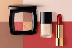 Chanel представили весенне-летнюю коллекцию Coco Codes