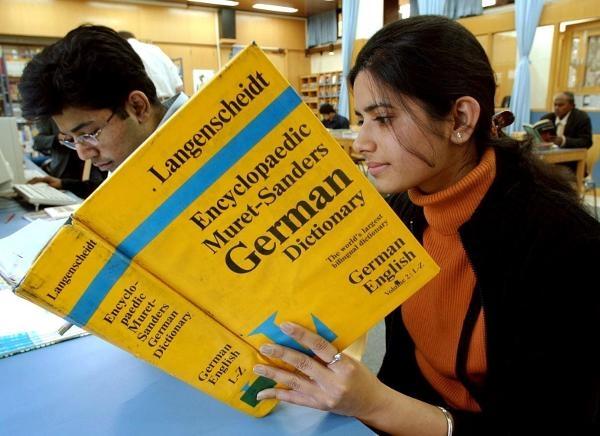 Чтение на немецком: насколько оно важно и как выбрать литературу