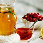 Чай-мед-кефир