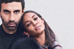 Официально: Рикардо Тиши покидает Givenchy