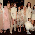 Канье Уэст покажет свою пятую коллекцию на Неделе моды в Нью-Йорке