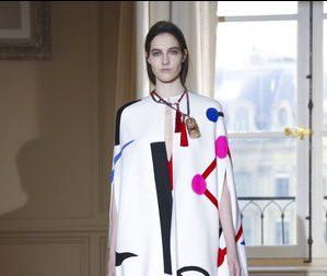 Неделя Высокой моды в Париже: показ Schiaparelli весна-лето 2017