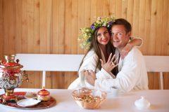 Улучшить отношения в паре помогут спа-процедуры