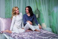 Почему футеровые пижамы считаются лучшей одеждой для сна