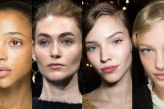 Главные тренды в макияже этой зимой