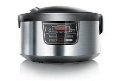 Современный стиль и практичность приготовления любимых блюд — индукционная мультиварка 1055.