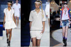 Откуда пришла мода на спортивную одежду