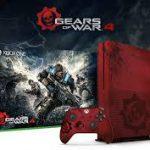 Xbox One S Gears of War 4 – краткое ознакомление