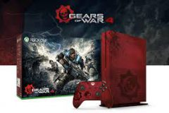 Xbox One S Gears of War 4 – краткое ознакомление