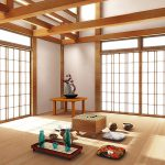 Немного об особенностях японского дизайна