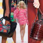 Женские сумки – модные тенденции 2017 года