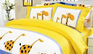 Выбор постельного белья: грамотный подход