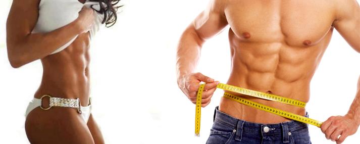 Худеем быстро – эффективные жиросжигатели для женщин