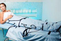Прессотерапия — современный метод похудения и борьбы с целлюлитом