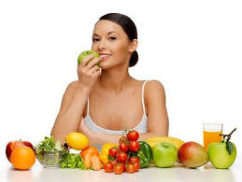 Вегето-диета