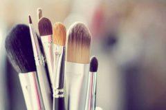Как правильно ухаживать за кистями для макияжа