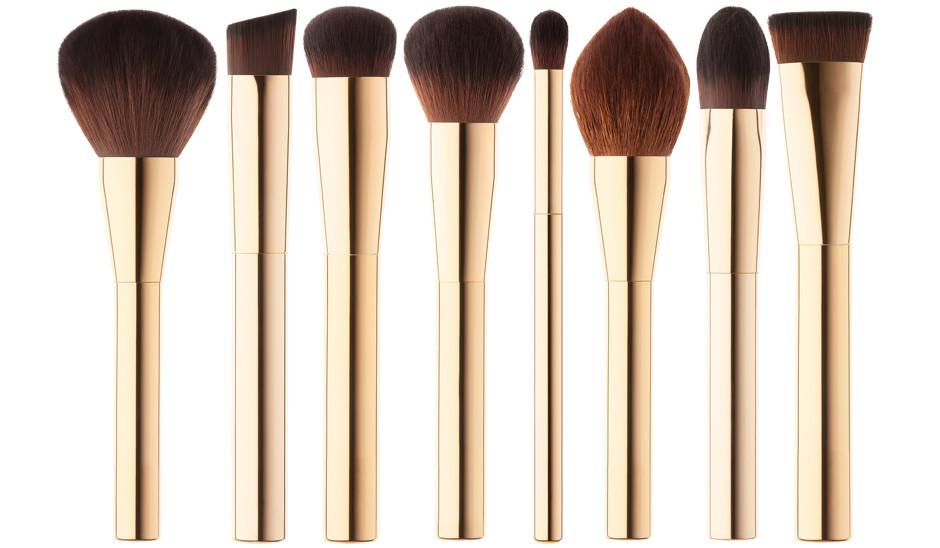 Только без рук: необычные инструменты для макияжа