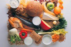 Из каких продуктов готовить салаты для похудения: топ-6 идей