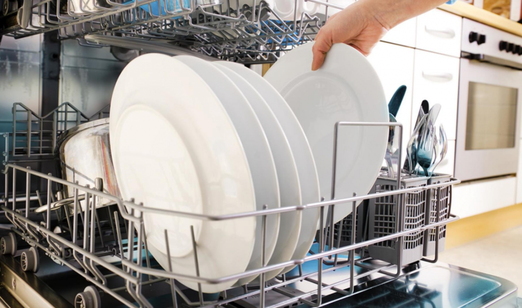 Покупаем посудомоечную машину с «Техномастер»