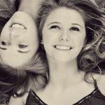 13 причин сказать «спасибо» своей старшей сестре